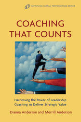 Coaching that Counts by Dianna Anderson