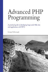 Advanced PHP Programming by George Schlossnagle