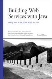 Building Web Services with Java by Steve Graham