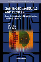 Gan-based Materials And Devices by M. S. Shur