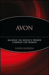 Avon by Laura Klepacki