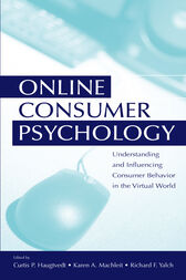 Online Consumer Psychology by Curtis P. Haugtvedt