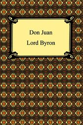 Don Juan by Lord George Gordon Byron