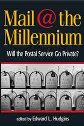 Mail @ the Millennium by Edward L. Hudgins