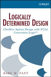 Logically Determined Design by Karl M. Fant
