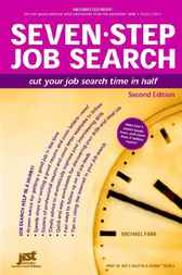 Seven-Step Job Search by Michael Farr
