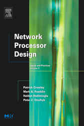 Network Processor Design by Mark A. Franklin