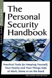 The Personal Security Handbook by The Silver Lake Editors