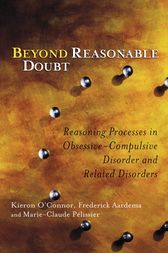 Beyond Reasonable Doubt by Kieron O'Connor