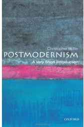 Postmodernism: A Very Short Introduction by Christopher Butler
