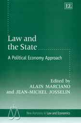 Law and the State by A. Marciano