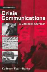 Crisis Communications by Kathleen Fearn-Banks