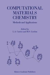Computational Materials Chemistry by L.A. Curtiss