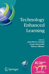 Technology Enhanced Learning by Jean-Pierre Courtiat