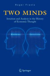 Two Minds by Roger Frantz