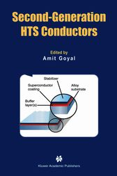 Second-Generation HTS Conductors by Amit Goyal