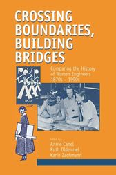 Crossing Boundaries, Building Bridges by Annie Canel