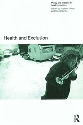 Health and Exclusion by David Banks