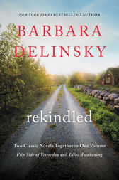 Rekindled by Barbara Delinsky