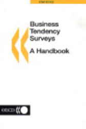 Business Tendency Surveys by Organisation for Economic Co-operation and Development