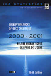 Energy Balances of OECD Countries by Organisation for Economic Co-operation and Development