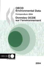OECD Environmental Data by Organisation for Economic Co-operation and Development