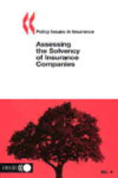 No. 04:  Assessing the Solvency of Insurance Companies by Organisation for Economic Co-operation and Development