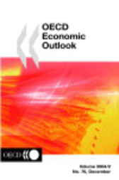 OECD Economic Outlook by Organisation for Economic Co-operation and Development