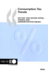 Consumption Tax Trends by Organisation for Economic Co-operation and Development