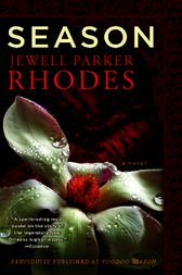 Season by Jewell Parker Rhodes