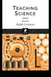 Teaching Science by Ralph Levinson