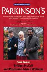 Parkinson's - The 'At Your Fingertips' Guide by Bridget McCall