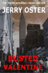 Busted Valentine by Jerry Oster