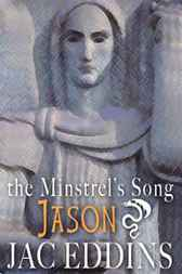 Minstrel's Song Book I by Jac Eddins
