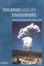 Volcanoes and the Environment by Joan Marti