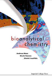 Bioanalytical Chemistry by Andreas Manz
