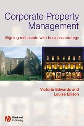 Corporate Property Management by Victoria Edwards