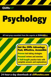 Psychology by Lori A. Harris