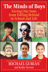 The Minds of Boys by Michael Gurian