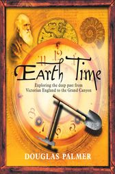 Earth Time by Douglas Palmer