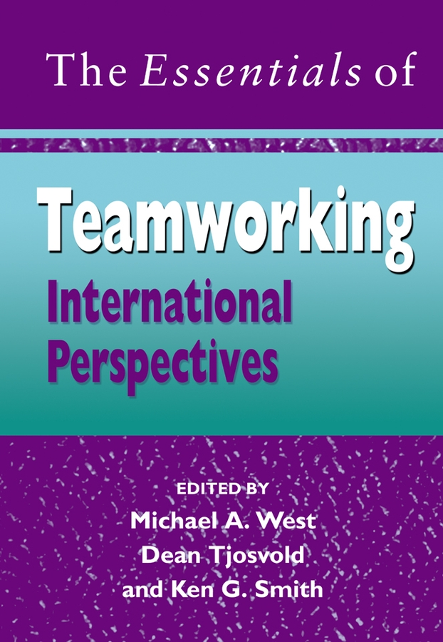 Download Ebook The Essentials of Teamworking by Michael A. West Pdf