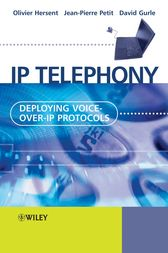 IP Telephony by Olivier Hersent