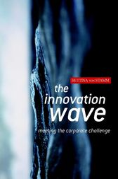 The Innovation Wave by Bettina von Stamm