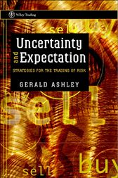 Uncertainty and Expectation by Gerald Ashley