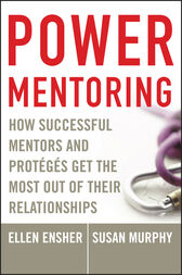 Power Mentoring by Ellen A. Ensher