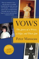 Vows by Peter Manseau