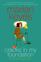 Cracks in My Foundation by Marian Keyes