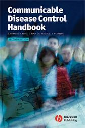 Communicable Disease Control Handbook by Jeremy Hawker
