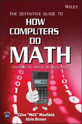 The Definitive Guide to How Computers Do Math by Clive Maxfield