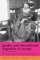 Gender and International Migration in Europe by Eleonore Kofman